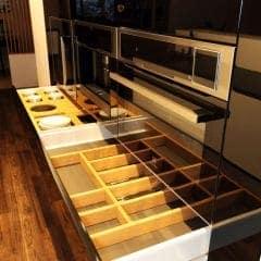 Ekskluzywna kuchnia zdjęcie nr 2