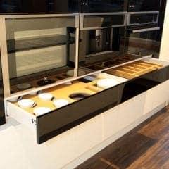 Ekskluzywna kuchnia zdjęcie nr 3