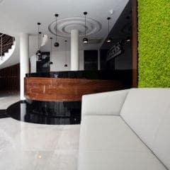 Siedziba firmy Magd-Ryś przestrzenie komercyjne zdjęcie nr 4